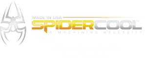 SPIDERCOOL for FANUC Robodrill