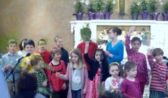3-24-13 Palm Sunday