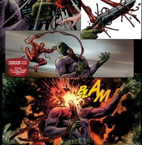 Axis Carnage 2