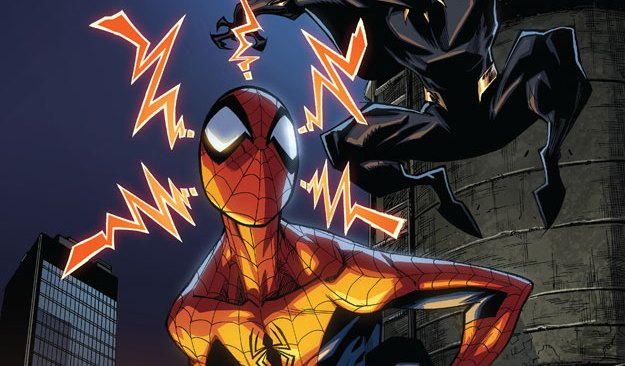 Spidey #7 Review