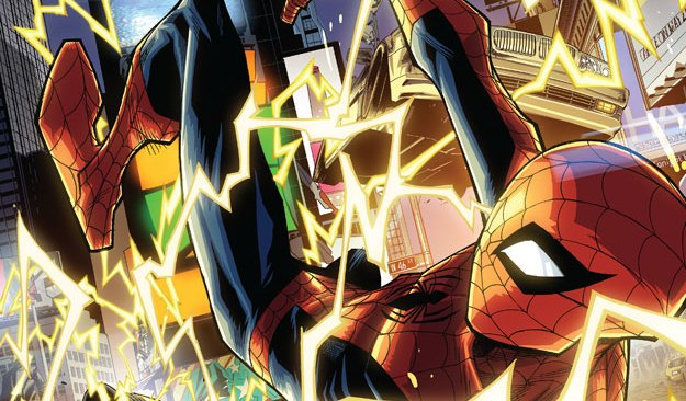 Spidey Review #8