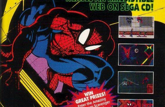 Spider-Ads #41