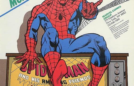 Spider-Ads #47