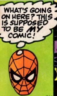 Amazing Spider-Man Classics 41 - Emails