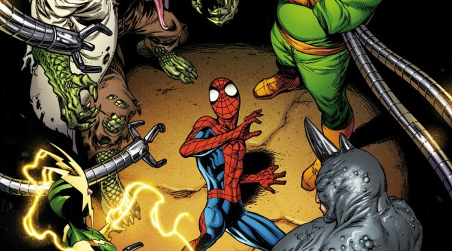 The CLONE CONSPIRACY #1 Mega-Review! Five Reviewers Team Up