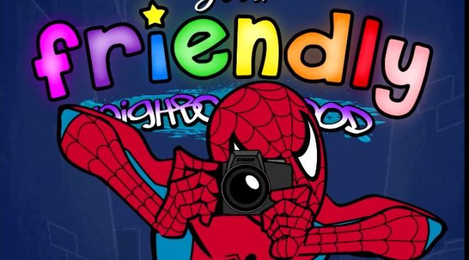 Reanimating 1960's Spider-Man Cartoon