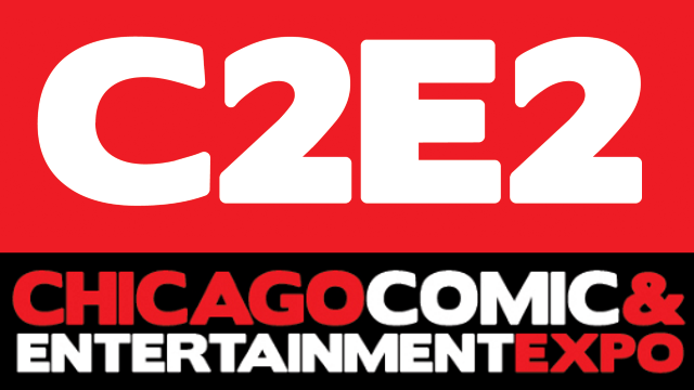 What Came Out Of C2E2 2017 (UPDATED)