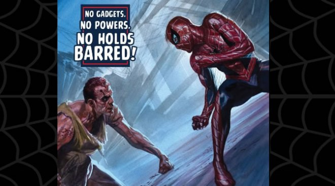 Alford Notes: Amazing Spider-Man 28