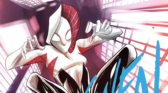 Spider-Gwen (Vol. 2) #22 Review