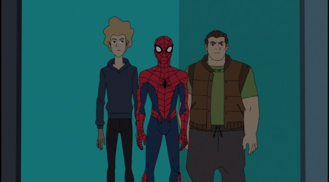 Marvel's Spider-Man -  'The Osborn Academy' Review