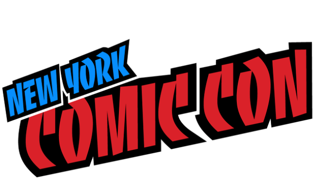 NYCC 2017 Panel (October 5th-8th)