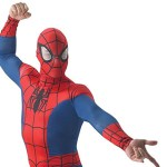 Rubie's Spider-Man Costume