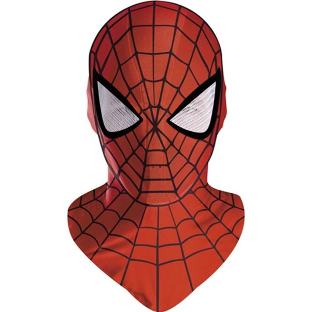 Official Spider-Man Mask