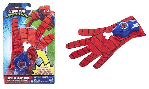 Cheap Spider-Man Web Shooter