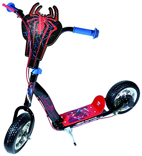 The Amazing Spider-Man 2 Scooter