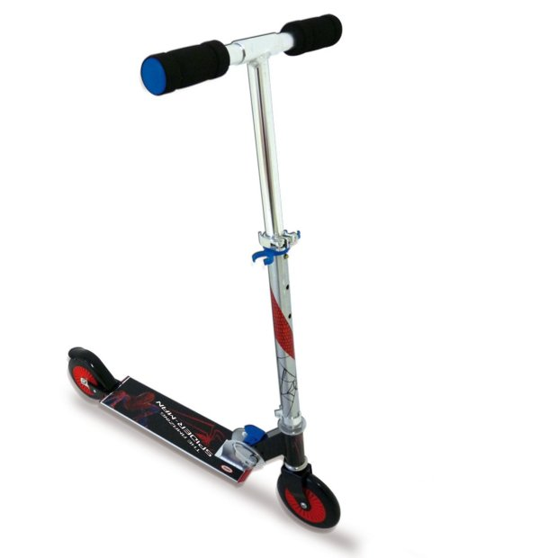 The Amazing Spider-Man Scooter