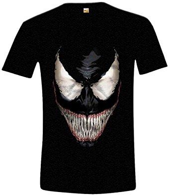 Marvel Venom Carnage T-Shirt