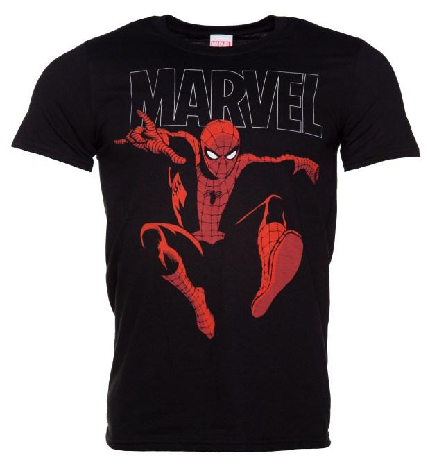 Spider-Man Spider Strike T-Shirt