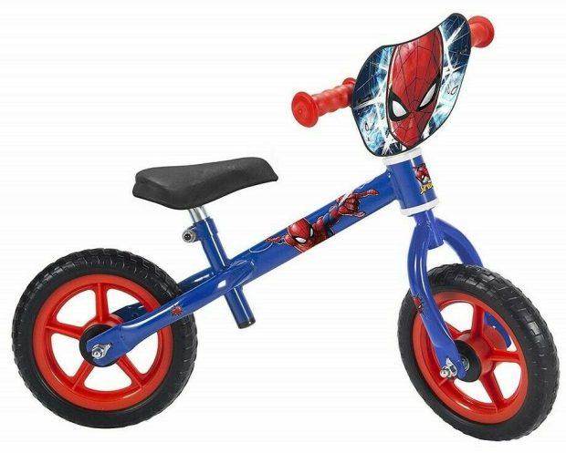Spider-Man Balance Bike