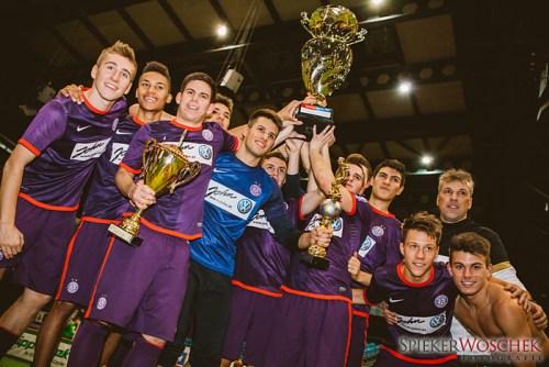 Sparkasse & VGH Cup 2014 in Göttingen