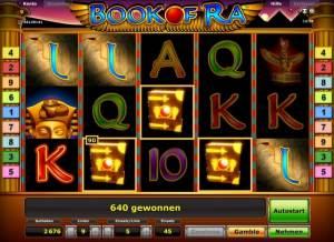 book of ra online spielen