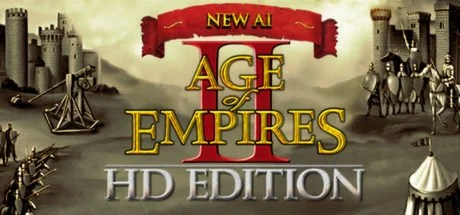 Age of Empires II HD Edition Key Art