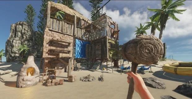 Next Week on Xbox: Stranded Deep