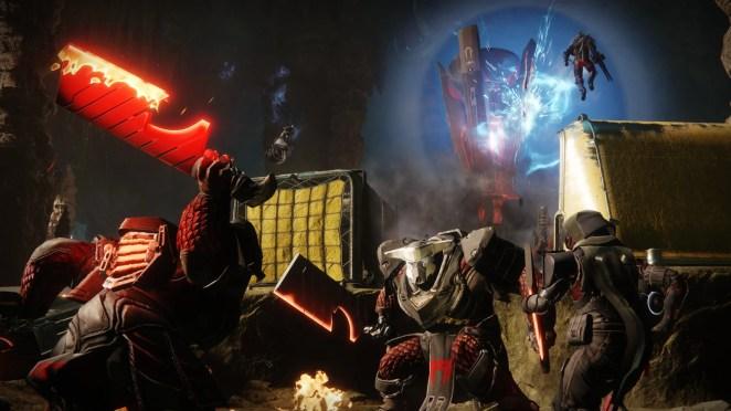 Destiny 2: Forsaken – Black Armory