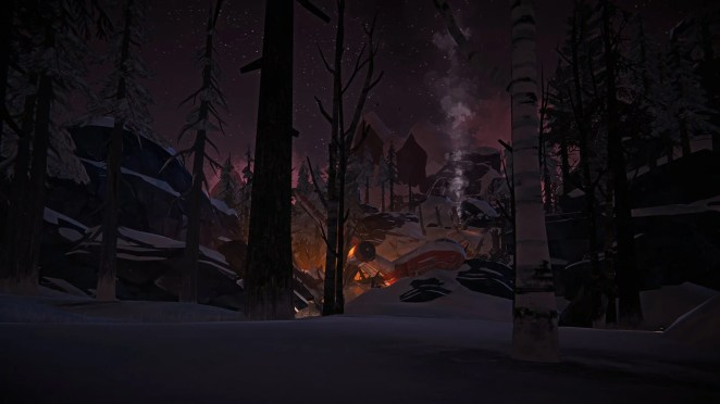 The Long Dark: Crossroads Elegy