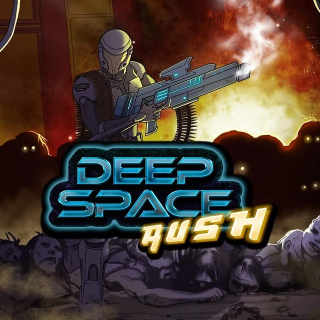 Deep Space Adventure