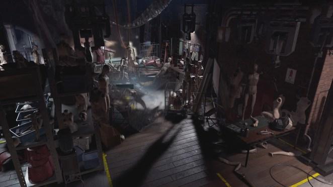 Resident Evil Resistance on PS4