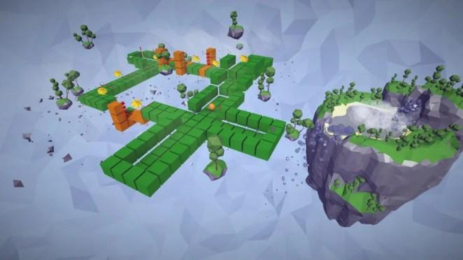 Next Week on Xbox: Neue Spiele vom 3. bis 7. August: HardCube