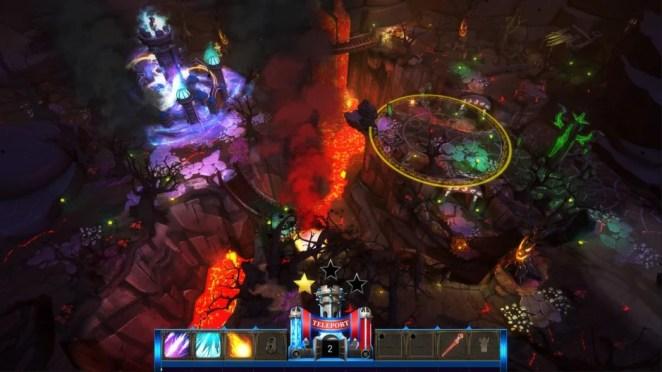 Next Week on Xbox: Neue Spiele vom 3. bis 7. August: Wizards: Wands of Epicosity