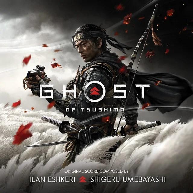 Ghost of Tsushima Original Score
