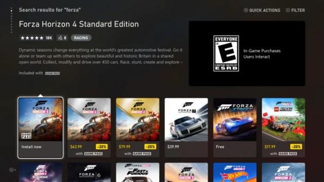 Der neue Microsoft Store im Test für alle Xbox Insider!