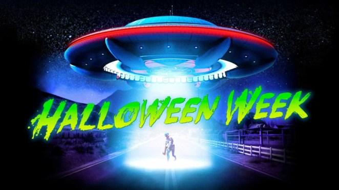 GTAO Halloween Surprise