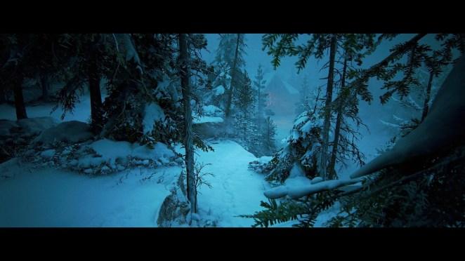 The Last of Us Part II_Cabin-1 - Matt Neapolitan