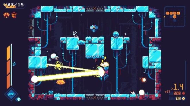 ScourgeBringer – October 21 – Xbox Game Pass