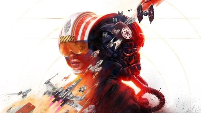 Star Wars: Squadrons Hero Image