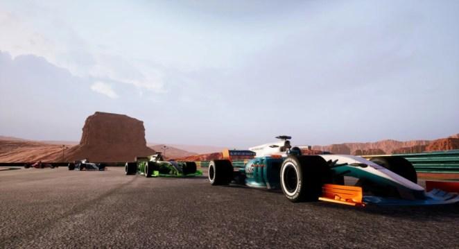 Speed 3: Grand Prix