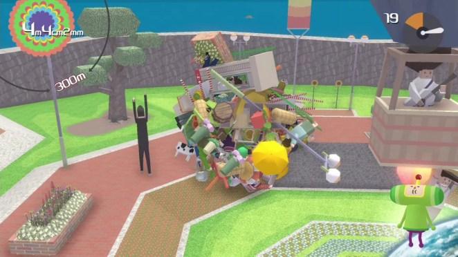 Next Week on Xbox: Neue Spiele vom 16. bis 20. November: Katamari Demacy Reroll