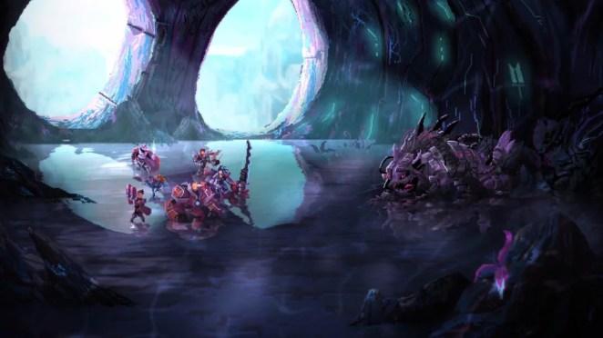 Next Week on Xbox: Neue Spiele vom 16. bis 20. November: Star Renegades