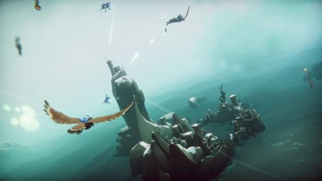 Next Week on Xbox: Neue Spiele vom 9. bis 13. November: The Falconeer