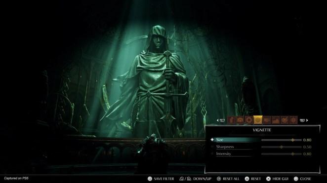 Demon's Souls - Photo Mode