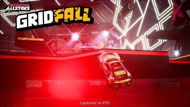 Destruction AllStars - Gridfall