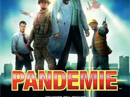 Bildergebnis für pandemie spiel
