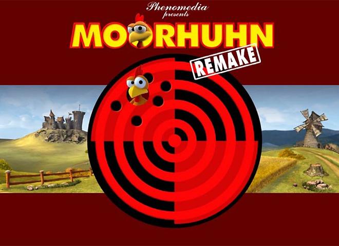Moorhuhn Remake Download