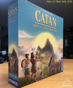 Catan Inka