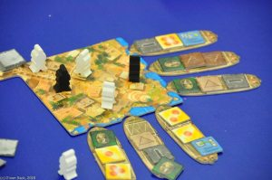 Imhotep Duell