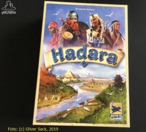 Hadara Box